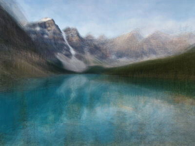 Corinne Vionnet, 'Banff', 2005-2014
