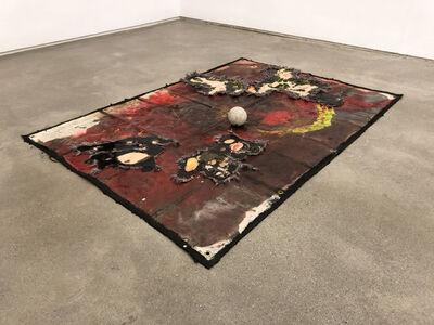 James Crosby, 'Site 2', 2019