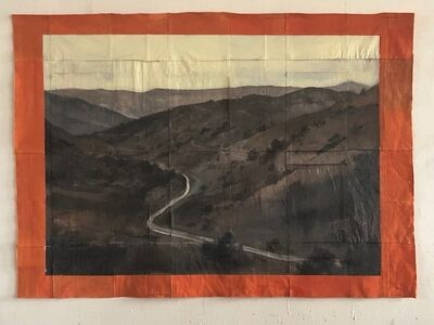 Tom Judd, 'River', 2019