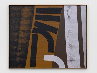 Hans Hartung, 'T1975-H47', 1975