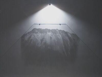 Fabrizio Corneli, 'Vetro temperato 1', 2007