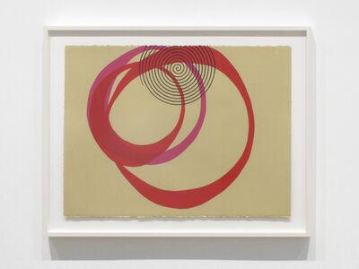 Emily Joyce, 'Fuschia Rose in Mike Kelley's Garden or Schooner 6', 2012