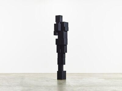 Antony Gormley, 'BIG CRIB', 2014