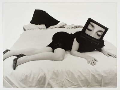 Lynn Hershman Leeson, 'Seduction', 1990