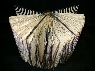 Irmari Nacht, 'books58Humanity', 2009