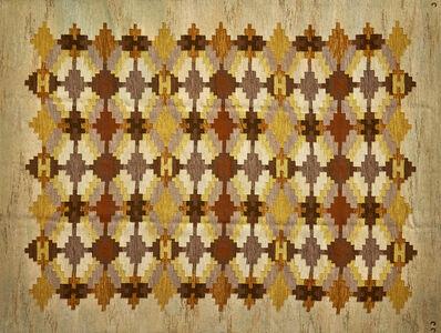 Judith Johansson, 'Flatweave rug', 1950s
