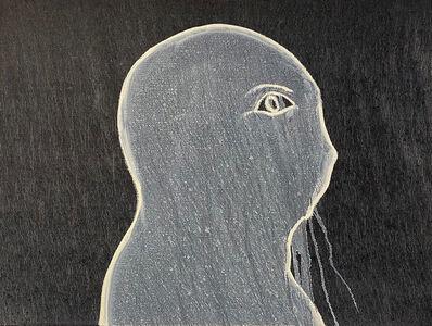 John Haro, 'Portrait 3', 2013