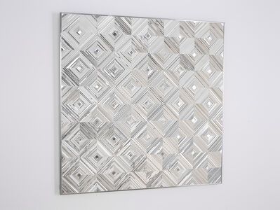 Monir Farmanfarmaian, 'Untitled', 2009