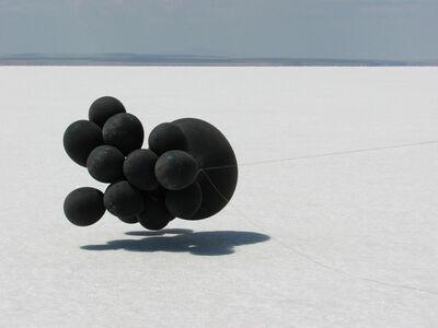 Michał Smandek, 'Unnatural 2 (1), Salt Lake Tuz, Turkey', 2012
