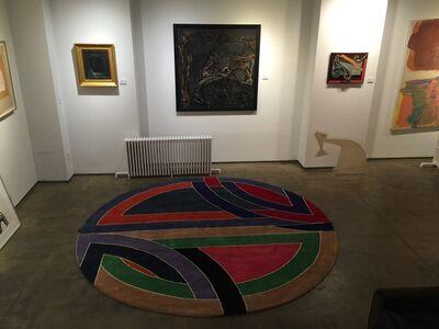 Frank Stella, 'Composition Géométrique'