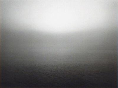 Hiroshi Sugimoto, 'Pacific Ocean - Iwate', 1991