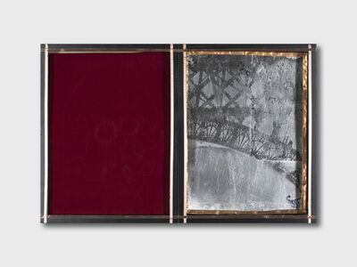 Raphael Jaimes-Branger, 'Tour Eiffel', 2019