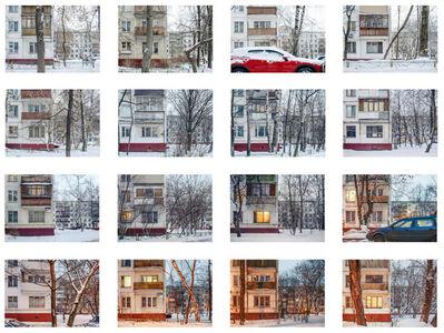 Alexander Gronsky, 'Différence 12', 2021