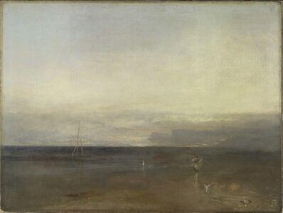 J. M. W. Turner, 'The Evening Star', 1830