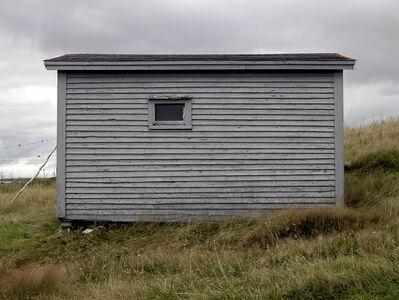 Ned Pratt, 'Grey Room', 2014