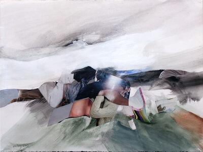 Toni Onley, 'Untitled 8', 2000