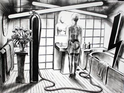 Mihael Milunovic, 'Toilette', 2014