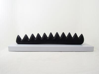 Fernando Pinto, 'Stolen Poetry (Wind Comb)', 2018