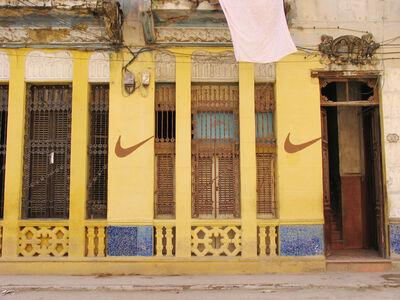 Ernesto Oroza, 'Centro Habana', 2005