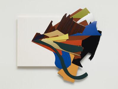 John F. Simon, Jr., 'Second Moment (Big White)', 2013
