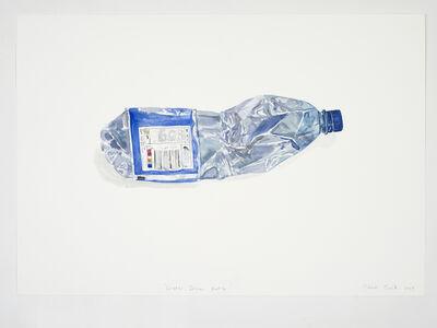 Gavin Turk, 'Watercolour Bottle', 2019