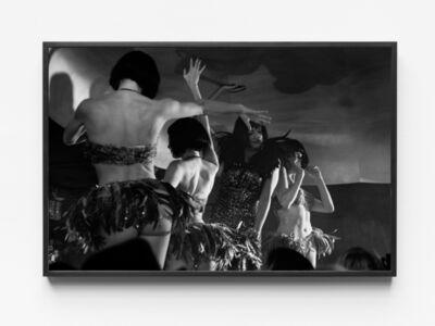 Julian Rosefeldt, 'Deep Gold (Nr. 11)', 2013/2017