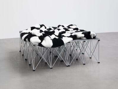 Heimo Zobernig, 'Untitled', 2017