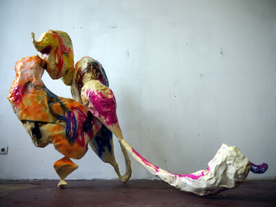 Ivan Gorshkov, 'without title', 2013