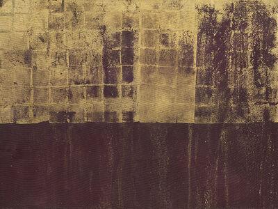 Makoto Fujimura, 'Resonance of Being', 2014