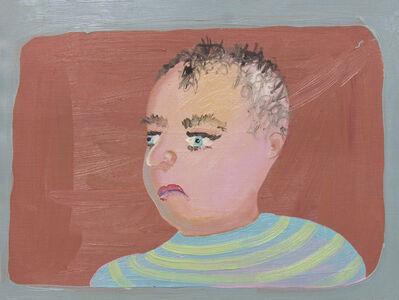 Amber Boardman, 'Grown Up Baby', 2015