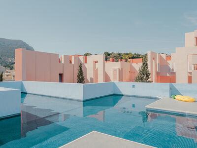 Ludwig Favre, 'Pool', 2019