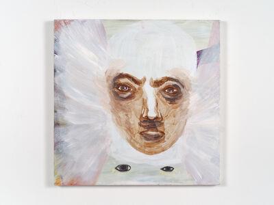 Sarah Gamble, 'Joining', 2015