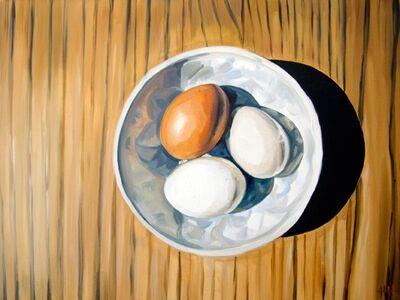 Heather Horton, 'Eggs', 2012