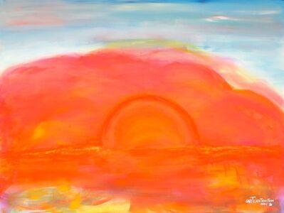Sarit Lichtenstein, 'Sunset', 2014