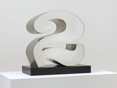 Robert Indiana, 'TWO', 1978