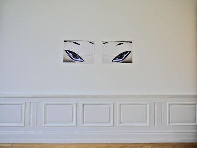 Benedikte Bjerre, 'No Fear', 2016