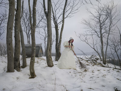 Katerina Belkina, 'Auspice', 2019