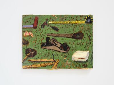 Andrew Cranston, 'Peece Piece', 2019