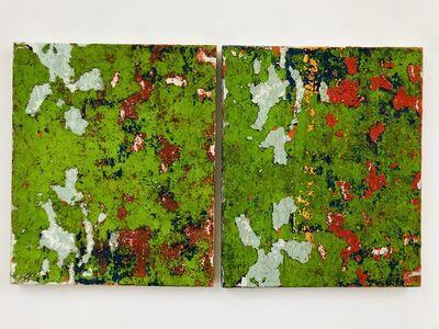 Rainer Gross, 'Crocker Twins', 2007