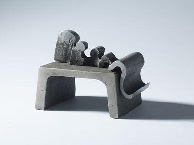 Geoffrey Clarke, 'Form', 1980