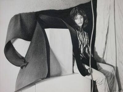 Lucretia Torva, 'Point Blank', ca. 1983