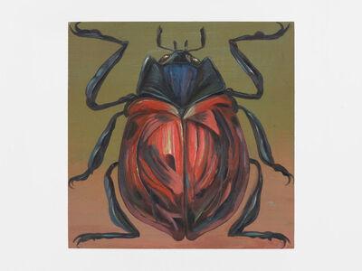 Alexander Harrison, 'Mt. Pilgrim Ladybug', 2019