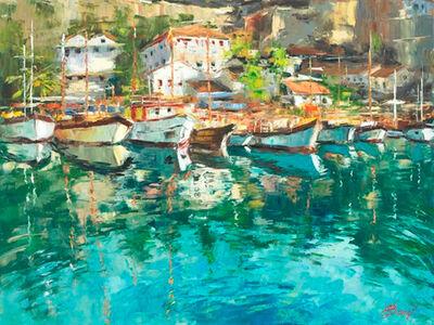 Elena Bond, 'Jewel of Antalya', 2011