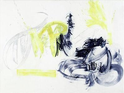 JillMoser, 'Ghosting', 2011