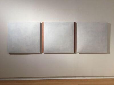 Mats Bergquist, 'Suite di Brigida', 2018