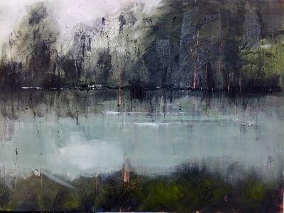 Wanda Westberg, 'El Lago (Jewel Lake)', 2018