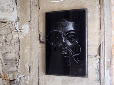 Ugo Dossi, 'NEFER', 2013