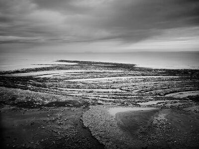 Jon Wyatt, 'Lilstock Pill, North Somerset', 2011
