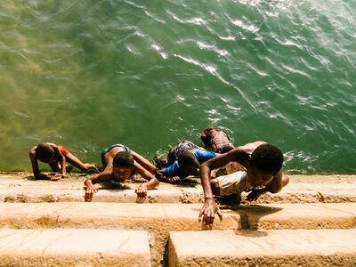 Sam Satchu, 'Stone Town, Zanzibar Tanzania. ', 2016