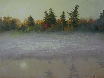 Yury Darashkevich, 'Playful Fog', 2018